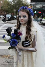 simple zombie bride makeup saubhaya