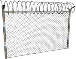 Download Metal Fence Png Download Steel Fence Png Image With No Background Pngkey Com