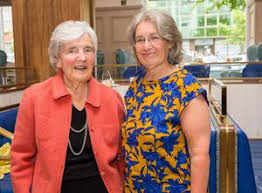 What a legacy' - Darina Allen pays tribute to her mother-in law ...