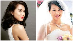 7 things you may not know about Myolie Wu's (胡杏儿) wedding - GrateNews
