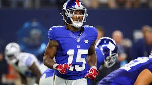 Giants Release Preston Parker, Sign Ex-Jet Kenrick Ellis – CBS New York