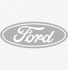 Ford Logo Letters Png Ford Logo Cutz Rear Window Decal Png Image With Transparent Background Toppng