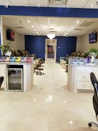 nail salons near me open at 9 لم يسبق