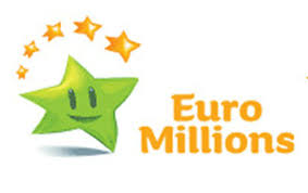 Winning EuroMillions results for ...