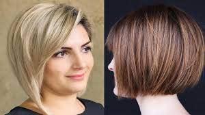 الشعر القصير احلى قصات شعر