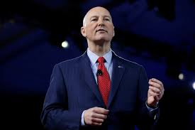 Nebraska Gov. Ricketts cruises to victory in GOP primary | PBS NewsHour