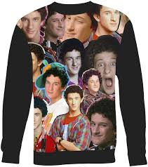 Screech Saved By The Bell Collage ...
