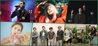 Discos (05/06 – 11/06): Tus Amigos Nuevos, AURORA, Perry Farrell,  Palehound, LITE, TAEYEON y más. – EXPECTADOR