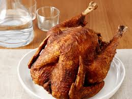deep fried turkey recipe cat cora