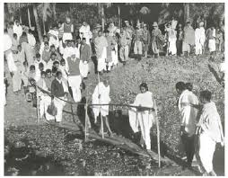 NCERT Class XII History Part 3: Theme 13 - Mahatma Gandhi And The ...