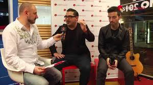Sanremo 2014 - Intervista Roy Paci & Diodato - YouTube