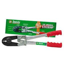 Ezecrimp 3in1 Fencing Tool Strainrite New Zealand