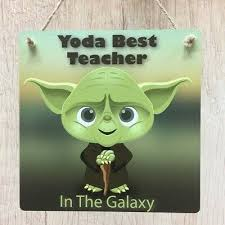 yoda best dad gifts personalised name