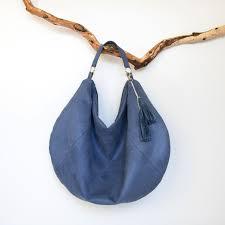 slouchy bag hobo bag sewing pattern