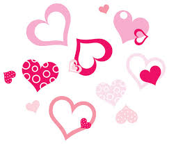 Pretty Heart Decal Heart Wall Decals Girls Wall Decals Heart Decals Contemporary Wall Decals By Wall Decal Source