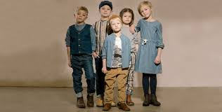 ebbe kids aw14 basic children s