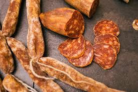 homemade italian sausage and