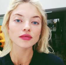 without the makeup still look like angels
