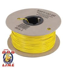 150m Boundary Wire For Petsafe Sportdog And Innotek Dog Containment System