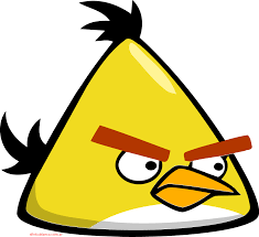 Angry Birds Space 1045*955 transprent Png Free Download - Yellow ...