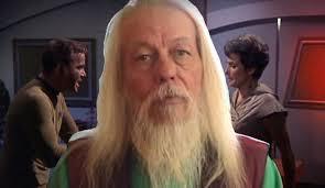 Logan's Run, Star Trek, & Twilight Zone Writer George Clayton Johnson Has  Died