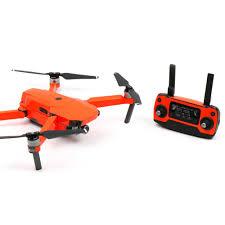 Wrap Skin Decal Stickers Neon Fluoro Orange Dji Mavic Pro Drone Accessories Australia