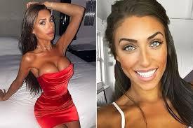 Love Island Australia star Margarita Smith offers fans discount code for  cheap plastic surgery - Mirror Online