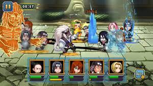 Naruto đại chiến mobile - Naruto hiền nhân - YouTube
