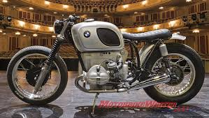 motors bmw r60 is an electric