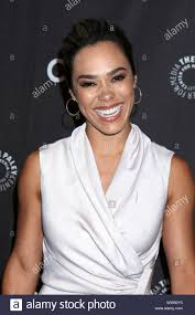 Jessica Camacho at arrivals for PaleyFest Fall TV Previews: CBS ...