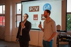 A Digital Sandbox: POV Brings its Hackathon to LA | International  Documentary Association