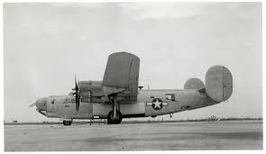Consolidated PB4Y-1 Liberator. [photograph]   National Air and ...