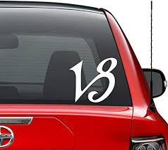 Amazon Com Horoscope Capricorn Symbol Vinyl Decal Sticker Car Truck Vehicle Bumper Window Wall Decor Helmet Motorcycle And More Size 9 Inch 23 Cm Wide Color Gloss White Home Kitchen