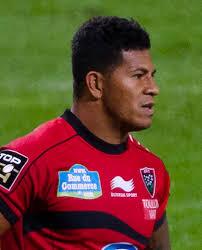 David Smith (Samoan rugby union) - Wikipedia