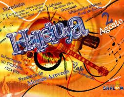 VEm ai… o HAlleLuya — 1º SP | Jovens Revolucionários