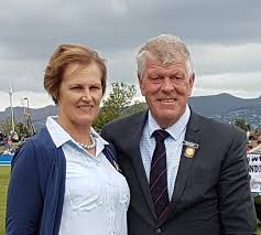Dairy farmer Peter Gilbert will miss the Canterbury show for the first time  in 60 years | Ashburton Courier