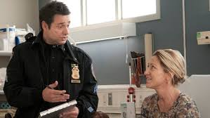 Nurse Jackie's' Adam Ferrara Promoted to Series Regular (Exclusive)    Hollywood Reporter