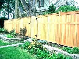 small yard fence wyatthomeremodeling co