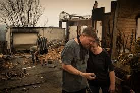 victims of australia s fires