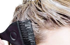 natural hair dye after chemotherapy