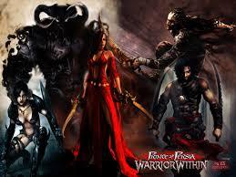 desktop prince of persia warrior within