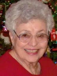 Elena Smith - Obituary