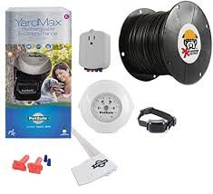 Petsafe Yardmax Electric Fences For Dogs