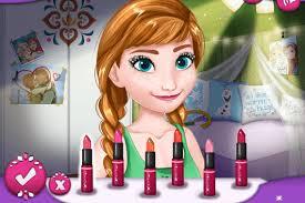 modern sisters princess makeup dress up