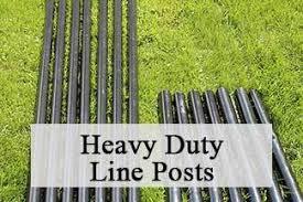 Fence Posts Deerfence Com