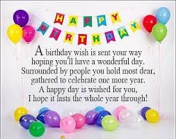 best happy birthday wishes for a son quotes to send