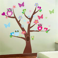 Best Nursery Tree Decal Girl Products On Wanelo