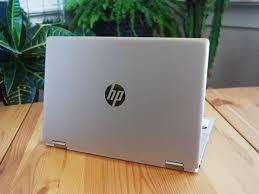 HP Pavilion x360 14 review: A quality convertible PC available at ...