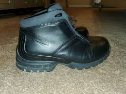 nike boots men s size 10 work casual