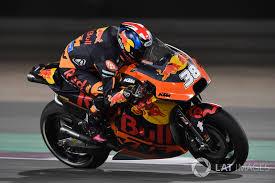 Bradley Smith, Red Bull KTM Factory Racing at Qatar GP High-Res ...